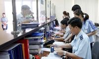 การตรวจสอบผ่านแดนแบบเบ็ดเสร็จ ณ จุดเดียว-รูปแบบความร่วมมือด้านเศรษฐกิจระหว่างเวียดนามกับลาว