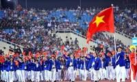 วางโครงการจัดการแข่งขันกีฬาซีเกมส์ครั้งที่๓๑ในประเทศเวียดนาม