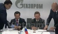 เครือบริษัทปิโตรเลี่ยมเวียดนามผลักดันความร่วมมือกับเครือบริษัทปิโตรเลี่ยมของรัสเซีย