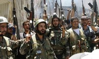กองทัพซีเรียยึดคืนเขตทางทิศตะวันออกเมืองปาล์มไมร่าออกจากกลุ่มไอเอส