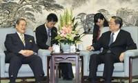 จีนเรียกร้องให้แก้ไขปัญหาการพิพาทกับญี่ปุ่นอย่างสมเหตุสมผล