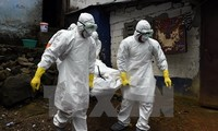ไลบีเรียพบผู้ติดเชื้อไวรัสอีโบลารายใหม่อีก๒ราย