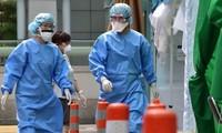 สาธารณรัฐเกาหลีพบผู้ติดเชื้อไวรัสเมอร์สรายใหม่อีก๑ราย