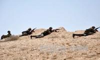 กองทัพซีเรียสังหารมือปืนกว่า๑๐๐คน