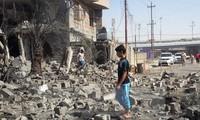 WBอนุมัติวงเงินช่วยเหลืองวดแรกให้แก่การฟื้นฟูประเทศอิรัก