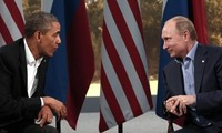 สหรัฐชื่นชมบทบาทของรัสเซียในการบรรลุข้อตกลงนิวเคลียร์กับอิหร่าน