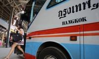 บริษัทไทยมีแผนการเปิดให้บริการรถโดยสารระหว่างไทย ลาวและเวียดนาม