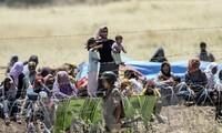 สหประชาชาติและอิหร่านย้ำถึงมาตรการทางการเมืองเพื่อแก้ไขวิกฤตในซีเรีย