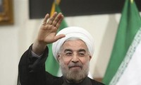 ประธานาธิบดีอิหร่านปกป้องข้อตกลงนิวเคลียร์กับกลุ่มพี๕+๑