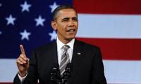 ประธานาธิบดีสหรัฐเริ่มการเยือนภูมิภาคแอฟริกา
