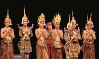 ชุดฟ้อนรำต่างๆของประเทศอาเซียน