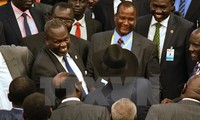 สหประชาชาติกำหนดเส้นตายเพื่อเสร็จสิ้นข้อตกลงสันติภาพในซูดานใต้