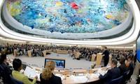 เปิดการประชุมสภาสิทธิมนุษยชนแห่งสหประชาชาติครั้งที่๓๐