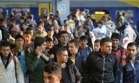 อียูอนุมัติแผนการแก้ไขปัญหาผู้อพยพผ่านเขตบอลข่าน