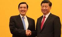 จีนและไต้หวันเห็นพ้องที่จะเปิดสำนักงานตัวแทน