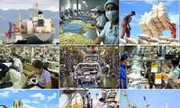 เวียดนามบรรลุผลสำเร็จทางเศรษฐกิจภายหลัง๓๐ปีแห่งการเปลี่ยนแปลงใหม่ประเทศ