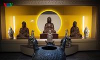 พิพิธภัณฑ์วัฒนธรรมพุทธศาสนาแห่งแรกในเวียดนาม