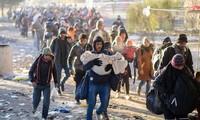 จำนวนผู้อพยพเข้ายุโรปอาจเพิ่มขึ้น๑ล้านคนในปี๒๐๑๖