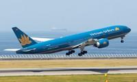 เวียดนามแอร์ไลน์เป็นหนึ่งในสายการบินที่ปลอดภัยที่สุดในโลก