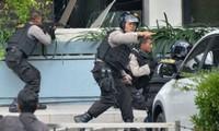 เกิดเหตุลอบวางระเบิดหลายครั้งในอินโดนีเซีย