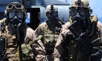 สหรัฐส่งกองกำลังพิเศษไปยังอิรัก