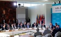 เปิดการประชุมผู้นำสหรัฐ-อาเซียน