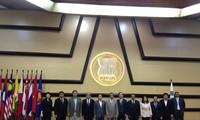 ขยายความร่วมมือระหว่างอาเซียนกับสาธารณรัฐเกาหลีในหลายด้าน
