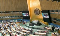 สหประชาชาติเปิดการประชุมระดับสูงว่าด้วยการมอบอำนาจให้แก่สตรี