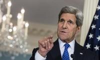 สหรัฐแสดงความเชื่อมั่นต่อการยุติวิกฤตในซีเรีย