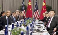 สหรัฐและจีนออกแถลงการณ์ร่วมเกี่ยวกับความร่วมมือด้านความมั่นคงนิวเคลียร์