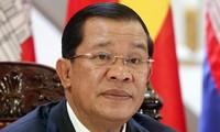 กัมพูชาเรียกร้องให้จีนปล่อยน้ำเพื่อแก้ไขปัญหาภัยแล้งในเขตที่ราบลุ่มแม่น้ำโขง