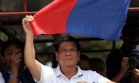 สหรัฐและจีนพร้อมที่จะร่วมมือกับรัฐบาลชุดใหม่ของฟิลิปปินส์