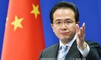 จีนให้การสนับสนุนการเจรจาโดยตรงระหว่างสหรัฐกับสาธารณรัฐประชาธิปไตยประชาชนเกาหลี