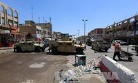 เกิดเหตุระเบิดหลายครั้งในประเทศอิรัก