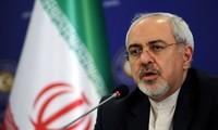อิหร่านเร่งรัดให้สหรัฐปฏิบัติข้อตกลงนิวเคลียร์อย่างจริงจัง