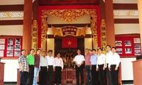 ตามเส้นทางของประธานโฮจิมินห์จากกรุงเทพฯถึงนครพนม(ตอนที่๒)