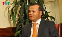 ความสัมพันธ์มิตรภาพระหว่างเวียดนามกับลาวและกัมพูชามีความสำคัญเชิงยุทธศาสตร์พิเศษ