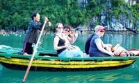 เวียดนามต้อนรับนักท่องเที่ยวต่างชาติ๔.๗ล้านคนใน๖เดือนแรกของปี๒๐๑๖