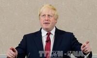 นาย บอริสจอห์นสันไม่ลงสมัครชิงตำแหน่งนายกรัฐมนตรีอังกฤษ