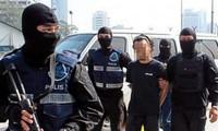 กลุ่มไอเอสขู่ว่าจะเปิดการโจมตีในประเทศมาเลเซียต่อไป