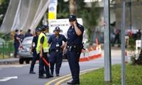 สิงคโปร์เพิ่มความระมัดระวังหลังตรวจพบแผนการโจมตีใส่ประเทศนี้