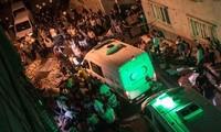 จำนวนผู้เสียชีวิตและได้รับบาดเจ็บจากเหตุระเบิดในตุรกีเพิ่มขึ้นอย่างต่อเนื่อง
