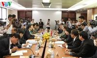 เวียดนามและกัมพูชาบรรลุข้อตกลงใหม่เกี่ยวกับปัญหาการปักหลักพรมแดนทางบก