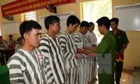 กระทรวงรักษาความมั่นคงทั่วไปเสนอให้ลดโทษแก่นักโทษ๒หมื่น๕พันคนในโอกาสวันชาติ๒กันยายน