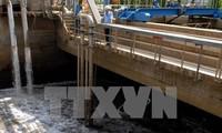 JICAและจังหวัดด่งนายลงนามข้อตกลงเกี่ยวกับการปฏิบัติโครงการบำบัดน้ำเสียตัวเมืองเบียนหว่า
