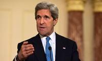 รัฐมนตรีต่างประเทศสหรัฐเชื่อมั่นว่า สหรัฐจะไม่เปลี่ยนแปลงคำมั่นเกี่ยวกับข้อตกลงปารีส
