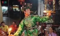 ความเลื่อมใสบูชาเจ้าแม่ของชาวเวียดนามได้รับการรับรองเป็นมรดกวัฒนธรรมนามธรรมจากยูเนสโก