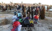 รัสเซียและสหรัฐระงับการเจรจาเกี่ยวกับวิกฤตในเมืองอเลปโปของซีเรีย