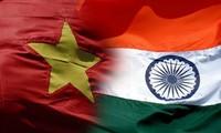 เวียดนามและอินเดียผลักดันความร่วมมือด้านเทคโนโลยีสารสนเทศและโทรคมนาคม