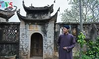 ศาลาประจำหมู่บ้าน-สิ่งปลูกสร้างที่ผูกพันกับแหล่งกำเนิดของหมู่บ้าน